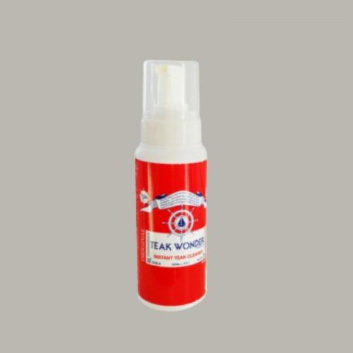 TEAK WONDER-INSTANT TEAK CLEANER ml 250