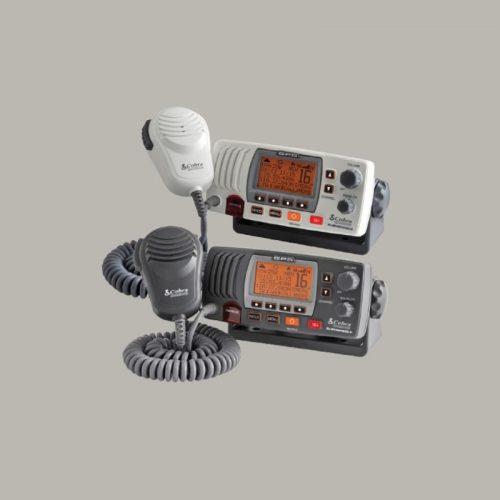 VHF Portatili - VHF Fissi