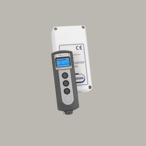 MZ ELECTRONIC-RADIOCONTAMETRI EV040